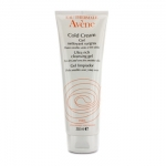 AVENE COLD CREAM GEL NETTOYANT SURGRAS 250ml