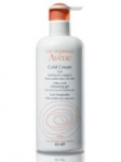 Avene Cold Cream Gel Nettoyant Surgras 400ml