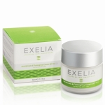 EXELIA Anti-Wrinkle & Firming Day Cream SPF 15 UVA for Normal an