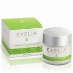 EXELIA Anti-Wrinkle & Firming Day Cream SPF 15 UVA for Oily skin