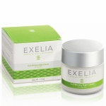 EXELIA Anti-Wrinkle Night Cream for Oily skin