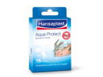 Hansaplast Strips Aqua Protect Hand Pack Kit 16τεμ