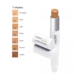 VICHY Dermablend, Διορθωτικό make-up 12g