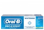 Οδοντόκρεμα Oral B Pro Expert Whitening 75ml