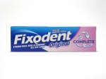 fixodent original complete 40 ml