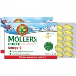 mollers forte omega 3